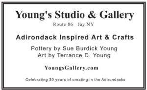 Young's Studio updated
