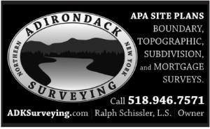 Adirondack Surveying