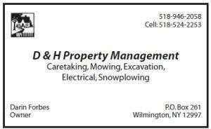 D&H Property Management