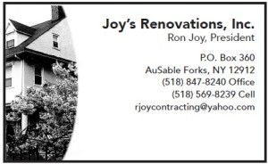 Joy's Renovations