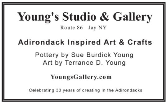 Young's Studio 2019