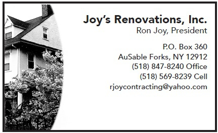 Joy's Renovations