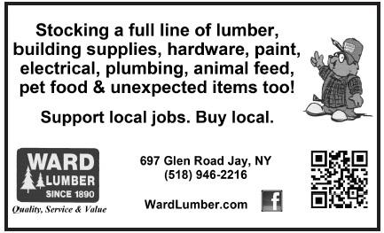 Ward Lumber 2019